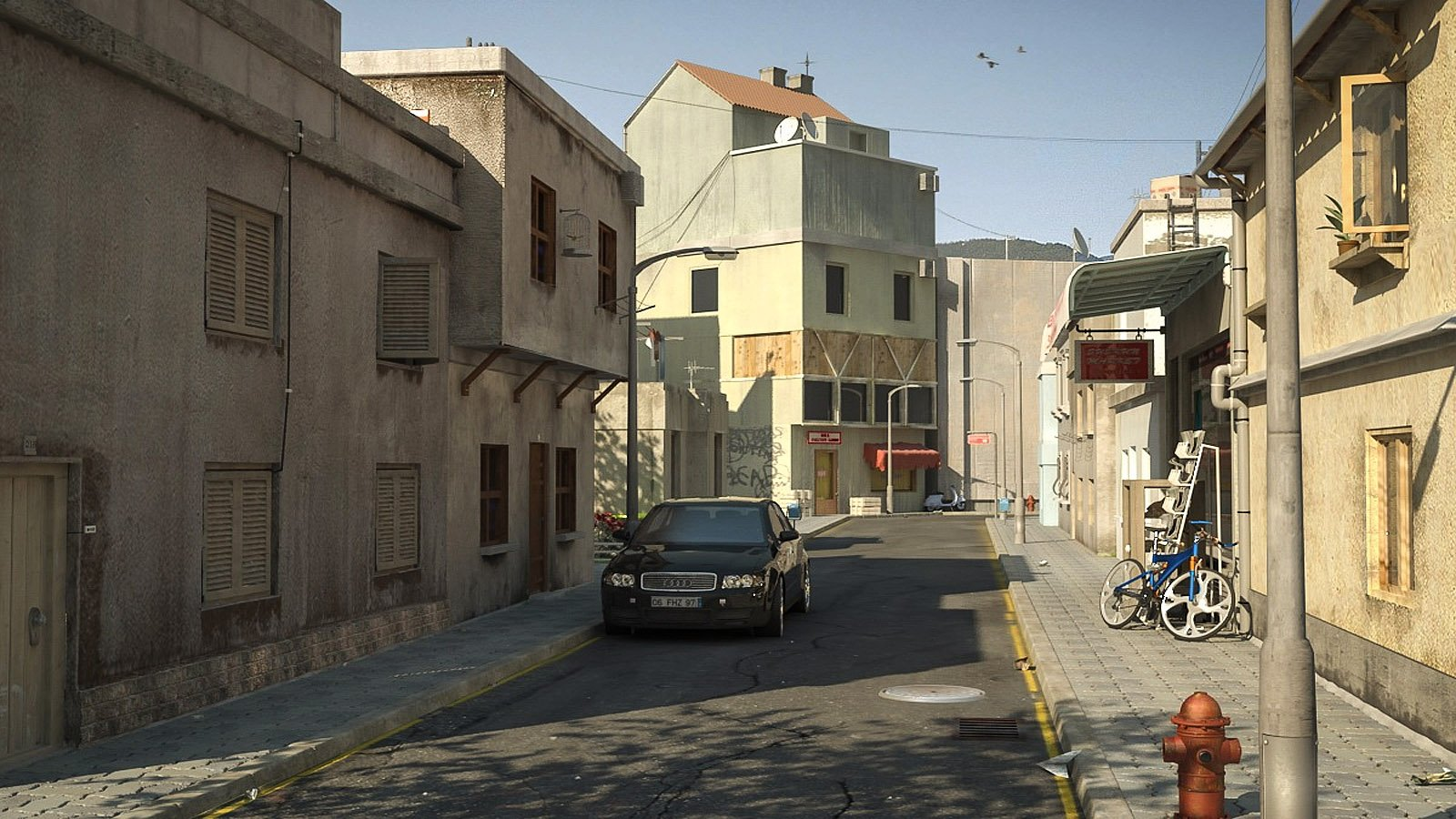 project_small-town-street